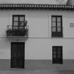 Kuća gde je rođen Federiko Garsija Lorka u Fuente Vakerosu