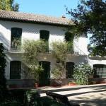 Lorkina letnja kuća u Granadi, sada se koristi kao muzej