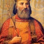 Knez Lazar Hrebeljanovic