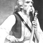 Filip Višnjić - slepi guslar