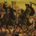 Marko Kraljević i Musa Kesedžija