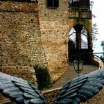 Petrarkina kuća u blizini Padove, mesto gde se povukao i proveo poslednje godine života
