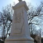 Spomenik Hajneu u Parizu