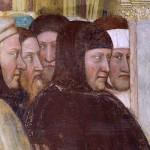 Portret Petrarke iz 1376. godine delo slikara Aldighieri da Zevio