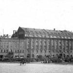 Hotel Angleter u kom je pronađen mrtav