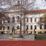 Zmaj Jovina gimnazija u Novom Sadu