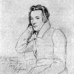Hajnrih Hajne 1829. god.