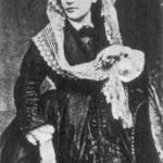 Hajneova supruga Matilda
