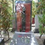Grob Majakovskog