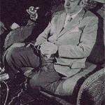 Neruda nakon dobijanja Nobelove nagrade za književnost 1971. godine