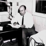 Pablo Neruda čita (snima) svoju poeziju u Kongresnoj biblioteci u SAD - u 1966. godine