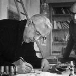 Žak Prever i Peter Kornelijus