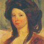 Glumica Žilijet Drue, Igoova ljubavnica