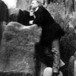 Među stenama na Džerziju (1953-55)