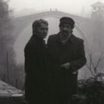Pero Zubac i Duško Trifunović