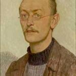 Herman Hese (portret iz 1905. godine)