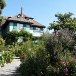 Heseova kuća u Gajnhofenu