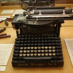 Heseova pisaća mašina