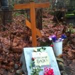 Grob Aleksandra Bloka