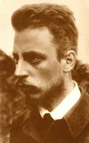Rajner Marija Rilke