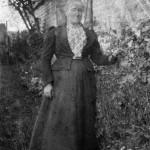 Mme Vitalij Rembo, pesnikova majka