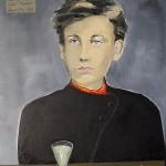Portret Artura Remboa