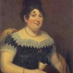 Bajronova majka - Katrin Gordon