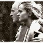 Brodski sa suprugom Marijom Socani (1980.)