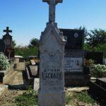 Grob Dušana Vasiljeva