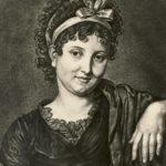 Kristijana Vulpius - Geteova supruga